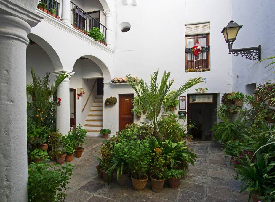 The 10 Best Self-Catering Accommodations in Vejer de la ...