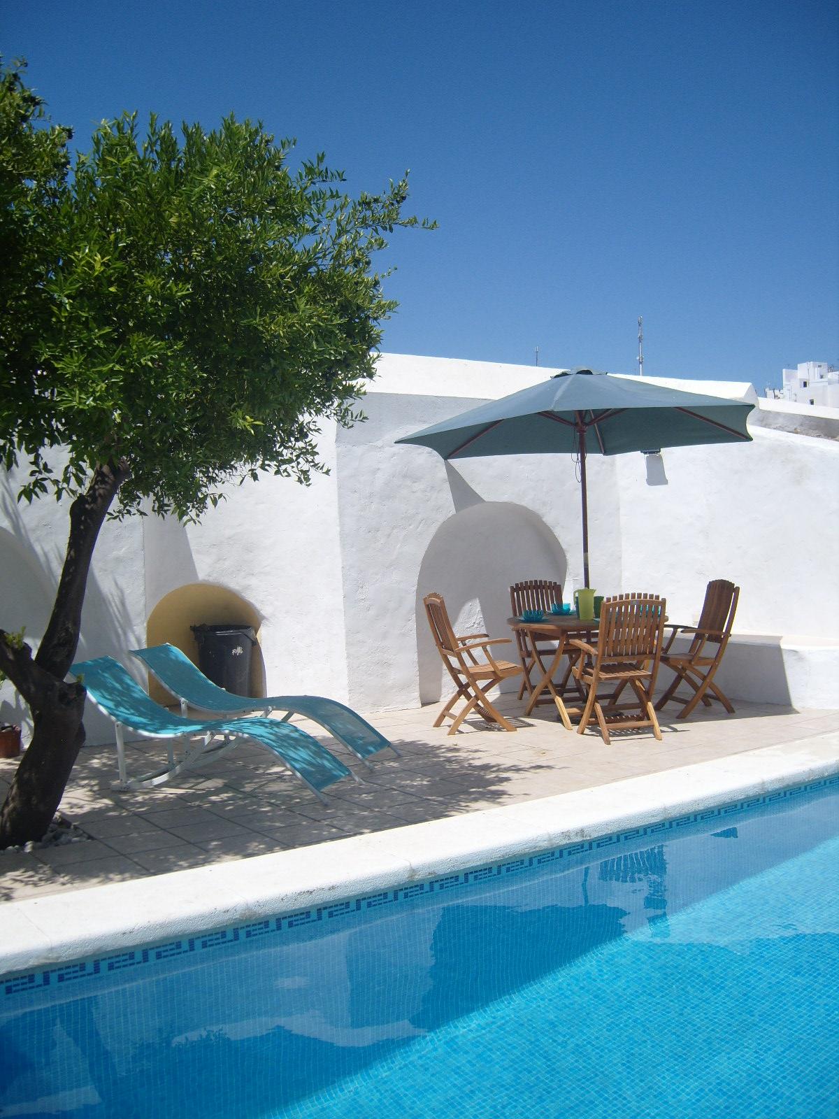 Casa de jazmin - Fotos patio andaluz ...