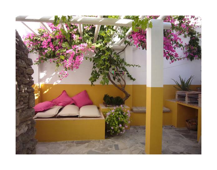 Costa de la luz 4 bedroom accommodation - Piedras artificiales para jardin ...